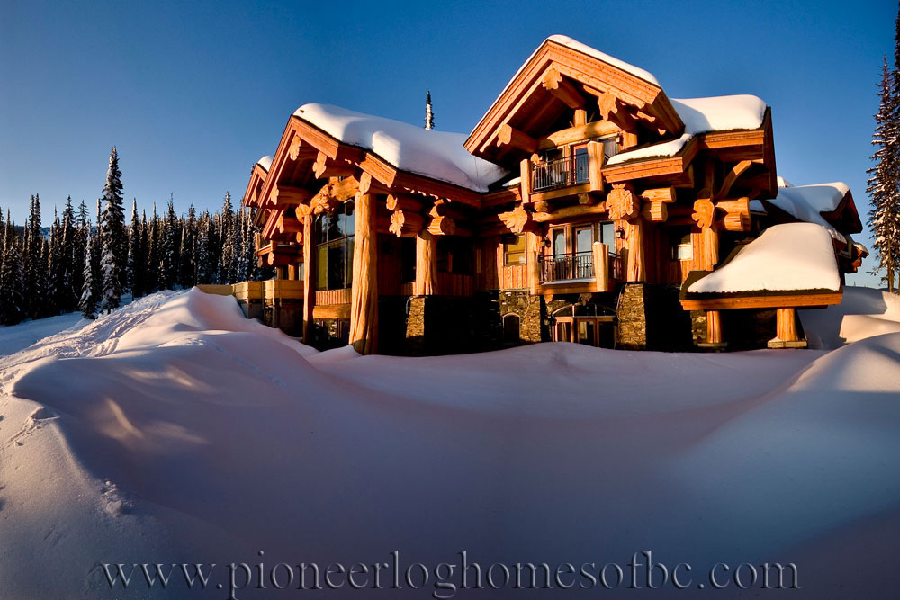 log cabin archives pioneer log homes of bc. Black Bedroom Furniture Sets. Home Design Ideas