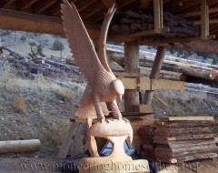 carving-bird-eagle-g - wood carving