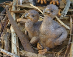 carving-bird-eagle-np - wood carving