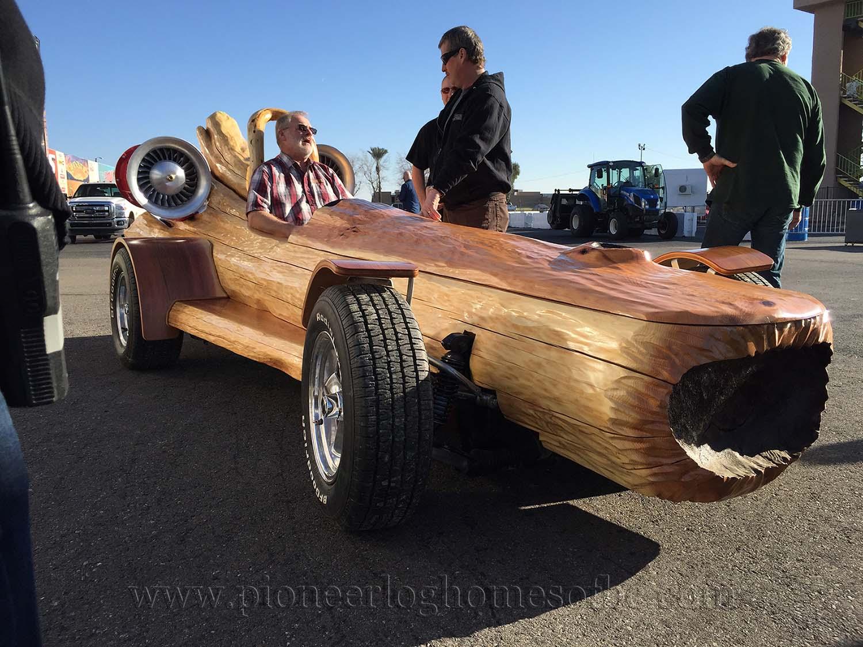 The Pioneer Cedar Rocket Pioneer Log Homes Of Bc