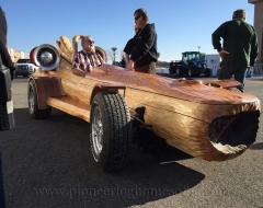 Cedar Rocket 493