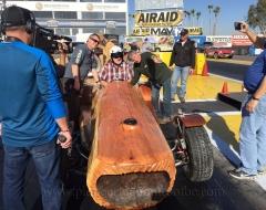 Cedar Rocket 495
