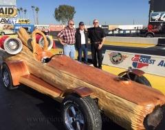Cedar Rocket 497