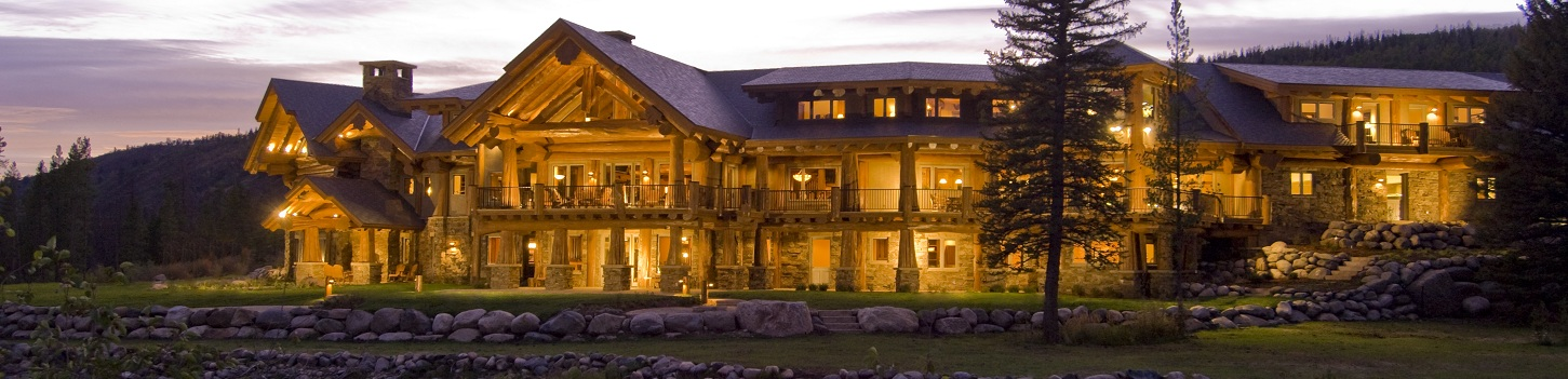 Colorado Log Home And Cabin Distributors United States