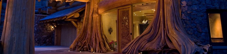 Louisiana Log Home And Log Cabin Distributors U S