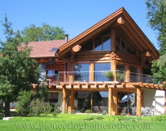 log-home-cv
