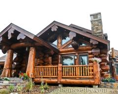 log-home-ev