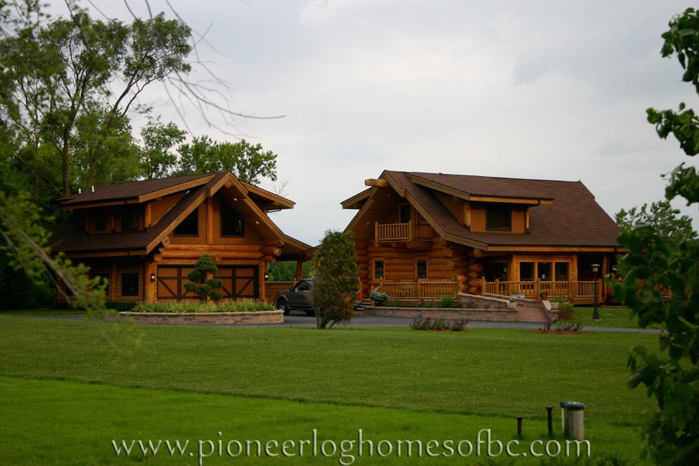 log cabin archives pioneer log homes of bc. Black Bedroom Furniture Sets. Home Design Ideas