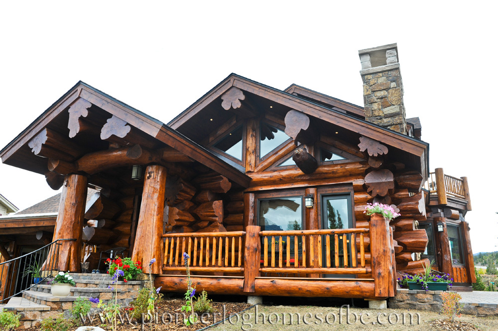 Post and beam barn plans canada anakshed for Log barn homes