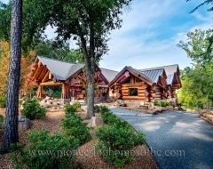 Log Home 494