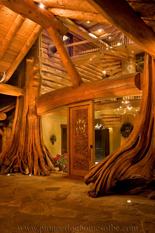 Contact Us Log Home And Log Cabin Builders Pioneer Log