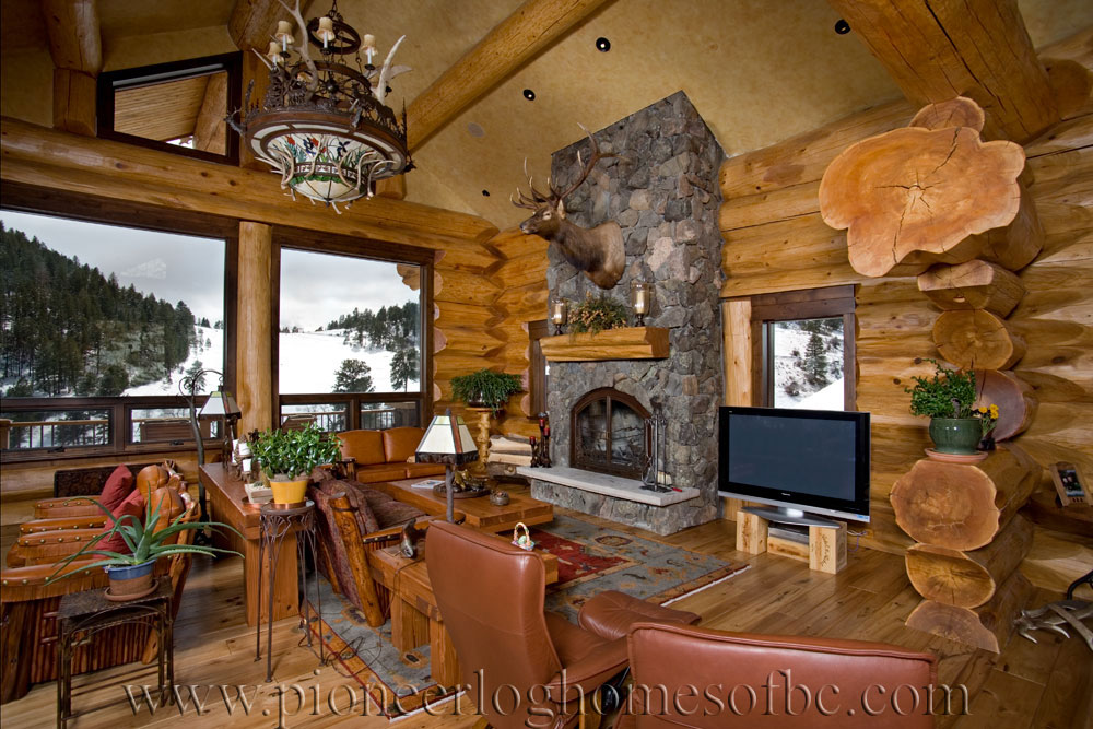 Aurora Homes For Sale >> Loveland, CO - Log Home Picture Gallery | Colorado, USA