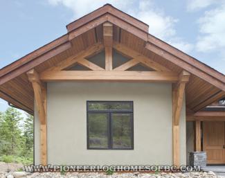 Timber Frame#6