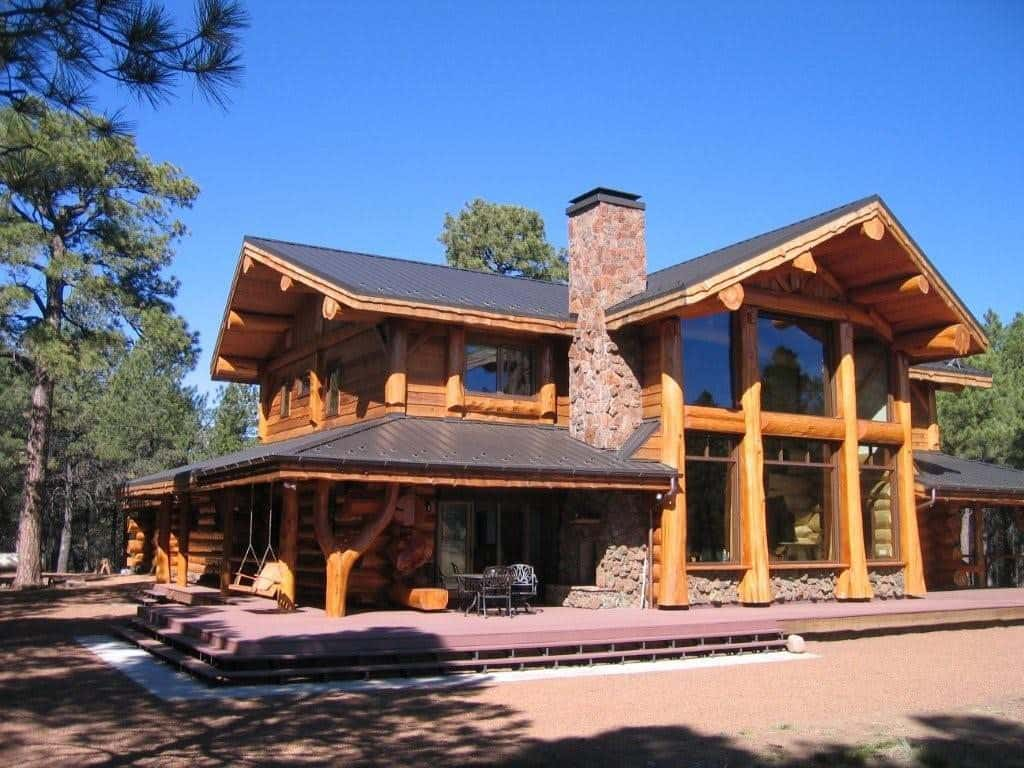 pioneer log homes of bc what do you use your log cabin for pioneer log homes of bc. Black Bedroom Furniture Sets. Home Design Ideas