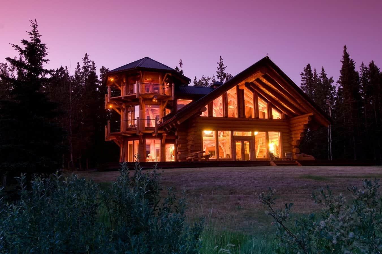 Chilko Wilderness Experience Resort