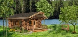 GuestCabin_Log