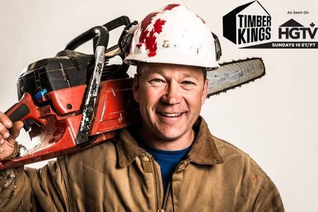 Timber Kings Beat
