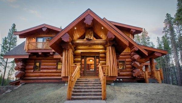 Western Red Cedar The Timber Of Kings