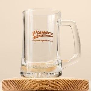 Pioneer Beer Stein