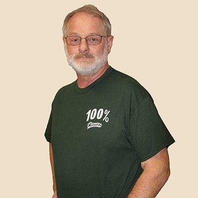 Timber King T-shirt - Boss t-shirt