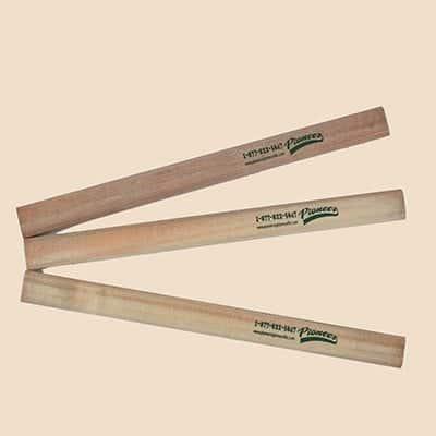 Carpenter Pencil - Pioneer Log Homes
