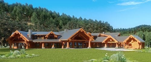 blog log home and log cabin builders pioneer log homes of bc. Black Bedroom Furniture Sets. Home Design Ideas