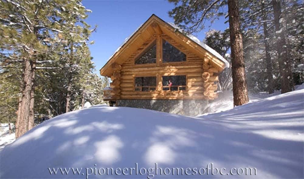 Pioneer Log Homes Floor Plans Safari Pioneer Log Homes