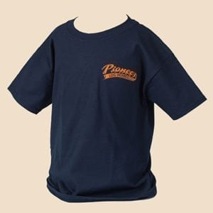 Pioneer Gear Kids T-shirt Children's Shield T-shirt