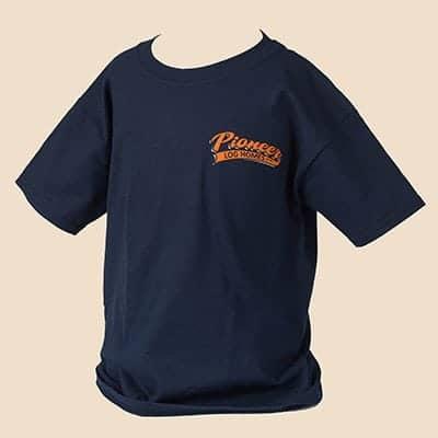 Pioneer Gear Kids T-shirt Children's Shield T-shirt
