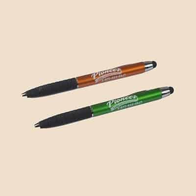 Pioneer Log Homes stylus pen