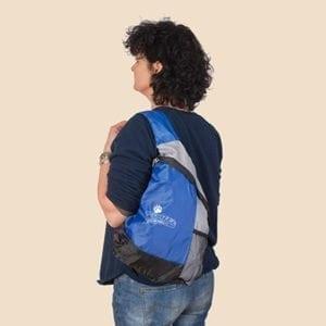 Pioneer Gear - Pioneer Shoulder Bag