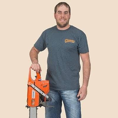 Pioneer Gear Shield Unisex T-shirt
