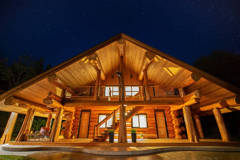 Little Wolf Resort – Terrace BC